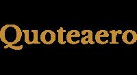 Quoteaero logo