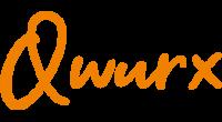 Qwurx logo