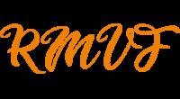 RMVF logo