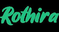 Rothira logo