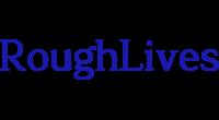 RoughLives logo