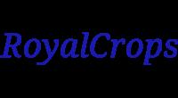 RoyalCrops logo