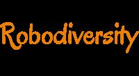 Robodiversity logo