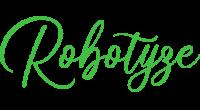 Robotyze logo