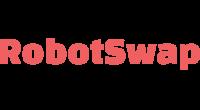 RobotSwap logo