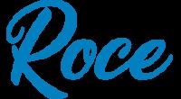 Roce logo