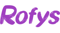 ROFYS logo