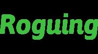 Roguing logo