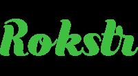 Rokstr logo