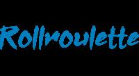 Rollroulette logo