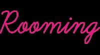 Rooming logo