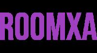 Roomxa logo