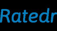 Ratedr logo