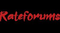 Rateforums logo