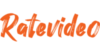 Ratevideo logo