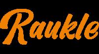 Raukle logo