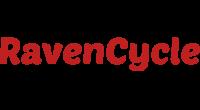RavenCycle logo