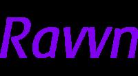 Ravvn logo