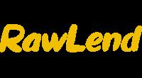 RawLend logo
