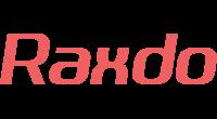 Raxdo logo
