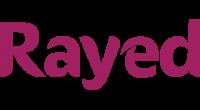 Rayed logo