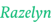 Razelyn logo
