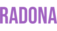 Radona logo