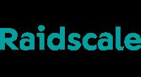 Raidscale logo