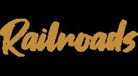 Railroads logo