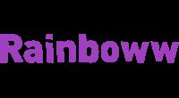 Rainboww logo
