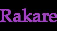 Rakare logo