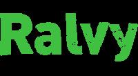Ralvy logo