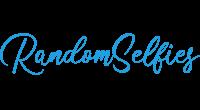 RandomSelfies logo