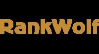 RankWolf logo