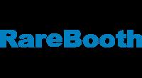 RareBooth logo