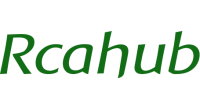 Rcahub logo