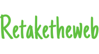 Retaketheweb logo