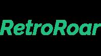 RetroRoar logo
