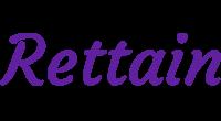 Rettain logo
