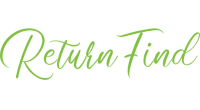 ReturnFind logo