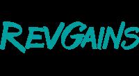 RevGains logo
