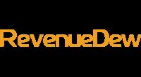RevenueDew logo