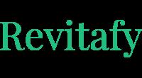 Revitafy logo