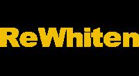 ReWhiten logo