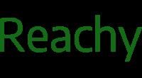 Reachy logo