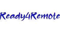 Ready4remote logo