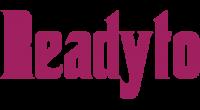 Readyto logo