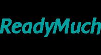ReadyMuch logo