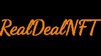 RealDealNFT logo