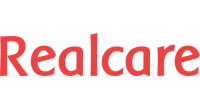 RealCare logo